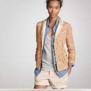 J . Crew Collection Lollipop Blazer  2